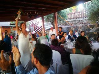 La boda de Azahara y Rayco 3