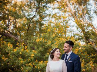 La boda de Yoli y Juanmi 3