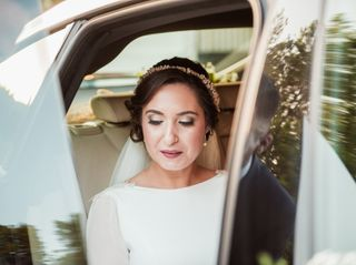 La boda de Yoli y Juanmi 1