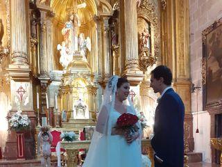 La boda de Loli y Jesús  1