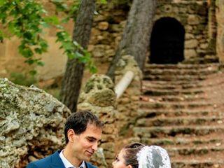 La boda de Loli y Jesús  3