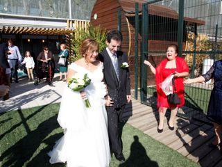 La boda de Milagros y Fernando 1