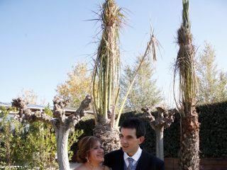 La boda de Milagros y Fernando 2