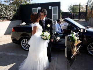 La boda de Milagros y Fernando 3