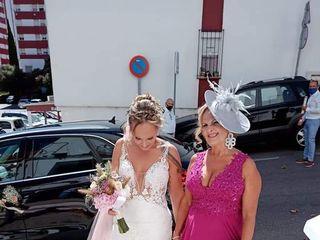 La boda de Aroa y Alex 1