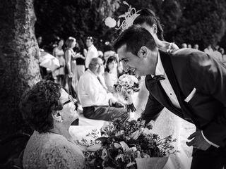 La boda de Carolina y Pablo 1