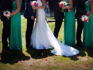 La boda de Carolina y Pablo 2