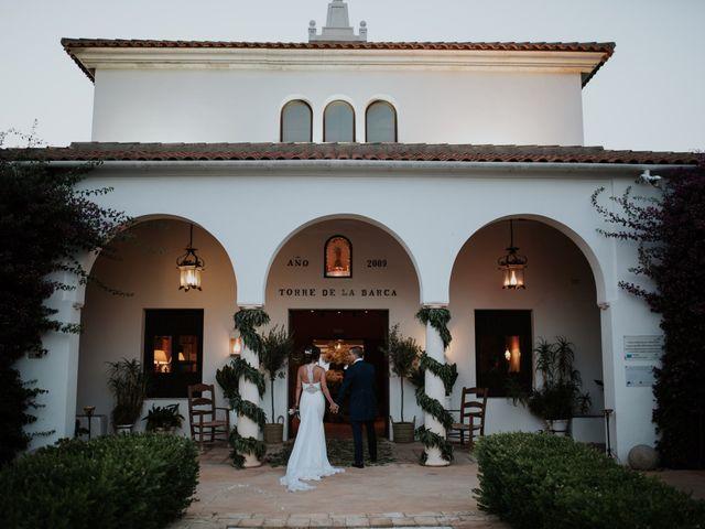 La boda de Maribel y Tochu