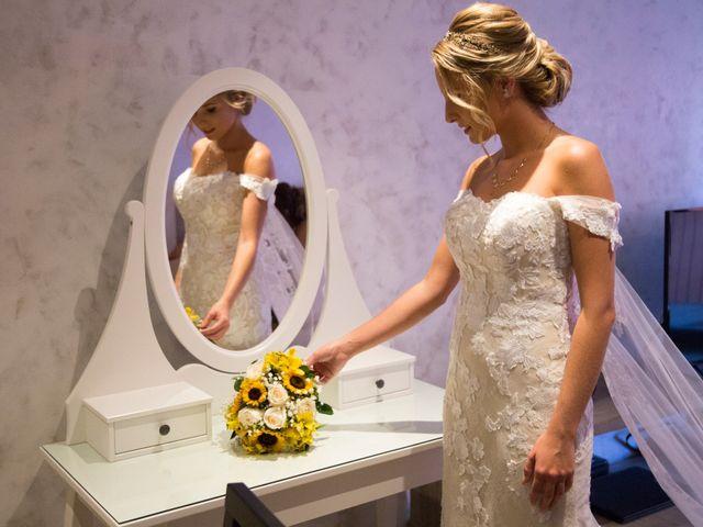 La boda de Michael y Alicia en Castrillo De Duero, Valladolid 2