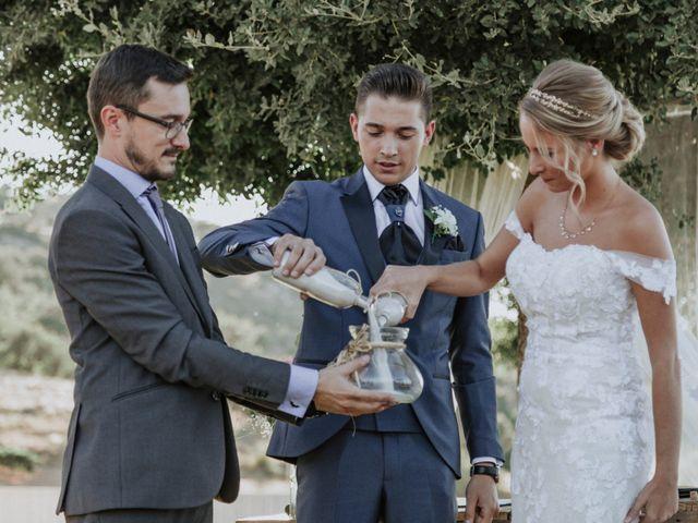 La boda de Michael y Alicia en Castrillo De Duero, Valladolid 14