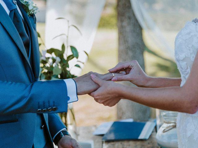 La boda de Michael y Alicia en Castrillo De Duero, Valladolid 16