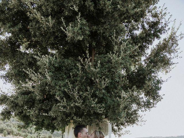 La boda de Michael y Alicia en Castrillo De Duero, Valladolid 17