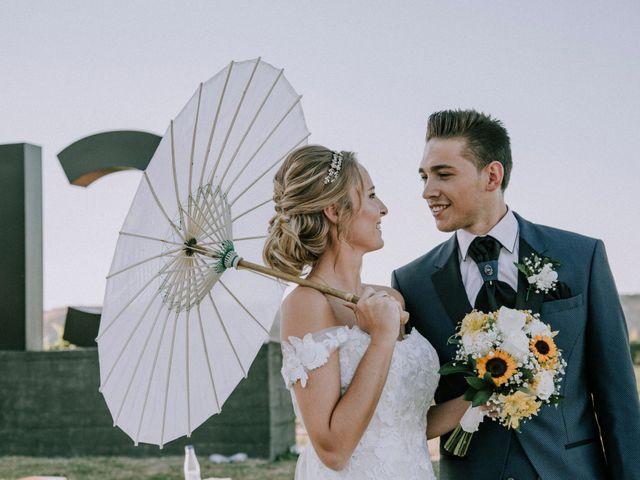 La boda de Michael y Alicia en Castrillo De Duero, Valladolid 26
