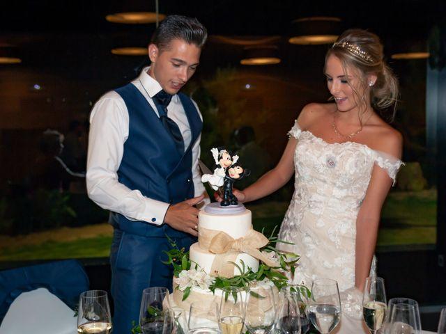 La boda de Michael y Alicia en Castrillo De Duero, Valladolid 36