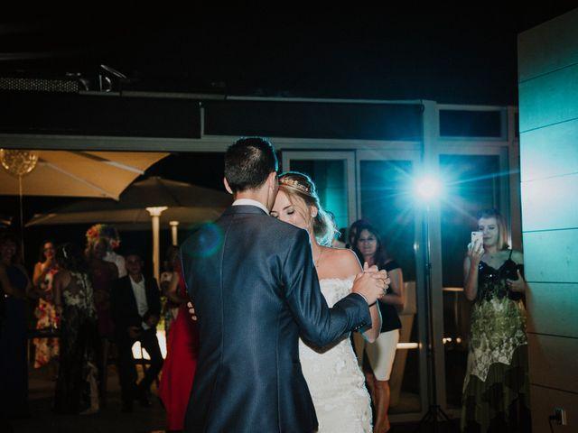 La boda de Michael y Alicia en Castrillo De Duero, Valladolid 39