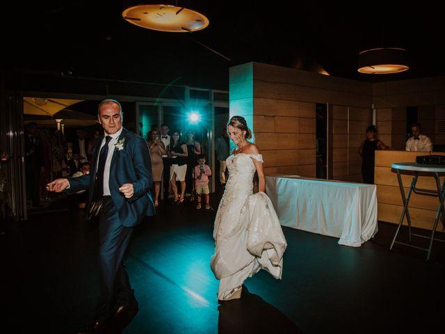 La boda de Michael y Alicia en Castrillo De Duero, Valladolid 40