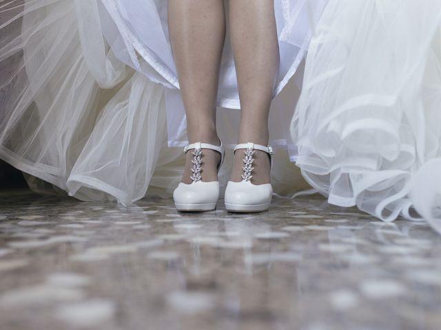 La boda de Vicente y Maria en Benigánim, Valencia 6