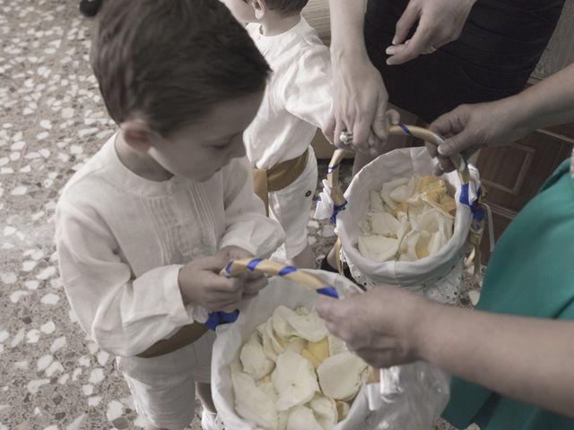 La boda de Vicente y Maria en Benigánim, Valencia 14