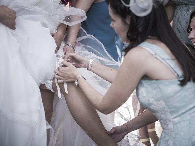 La boda de Vicente y Maria en Benigánim, Valencia 29