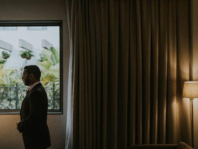 La boda de Jose y Chabely en San Cristóbal de La Laguna, Santa Cruz de Tenerife 2