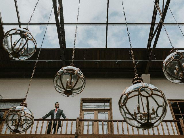 La boda de Jose y Chabely en San Cristóbal de La Laguna, Santa Cruz de Tenerife 5