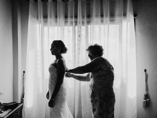 La boda de Jose y Chabely en San Cristóbal de La Laguna, Santa Cruz de Tenerife 13
