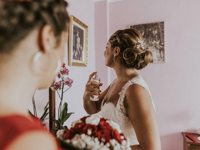 La boda de Jose y Chabely en San Cristóbal de La Laguna, Santa Cruz de Tenerife 18