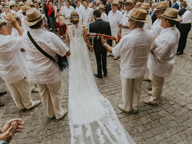 La boda de Jose y Chabely en San Cristóbal de La Laguna, Santa Cruz de Tenerife 24