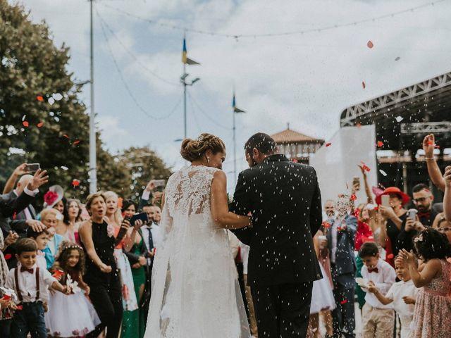 La boda de Jose y Chabely en San Cristóbal de La Laguna, Santa Cruz de Tenerife 26
