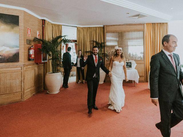 La boda de Jose y Chabely en San Cristóbal de La Laguna, Santa Cruz de Tenerife 34