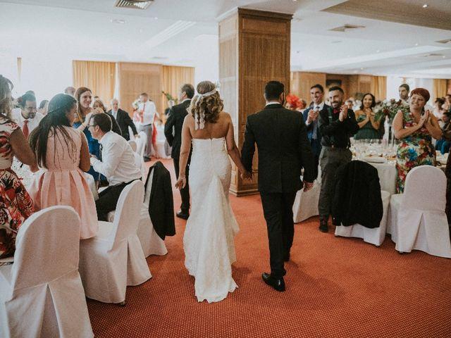 La boda de Jose y Chabely en San Cristóbal de La Laguna, Santa Cruz de Tenerife 35