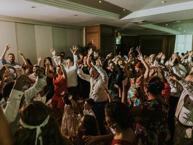 La boda de Jose y Chabely en San Cristóbal de La Laguna, Santa Cruz de Tenerife 40