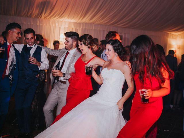 La boda de Benjamin y Rebeca en Dos Hermanas, Sevilla 4