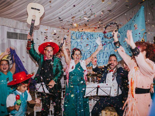 La boda de Benjamin y Rebeca en Dos Hermanas, Sevilla 11