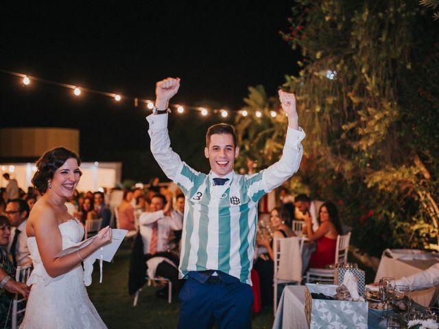 La boda de Benjamin y Rebeca en Dos Hermanas, Sevilla 19
