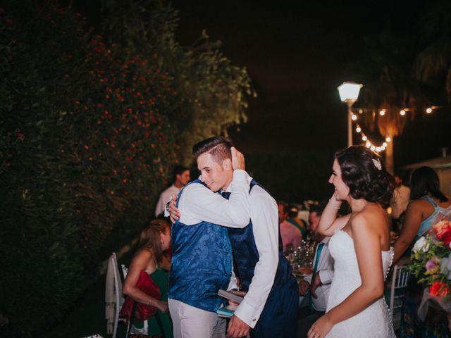 La boda de Benjamin y Rebeca en Dos Hermanas, Sevilla 24