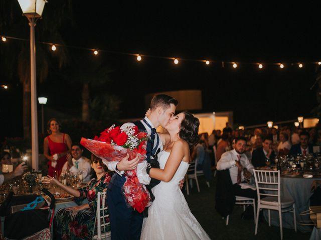 La boda de Benjamin y Rebeca en Dos Hermanas, Sevilla 29