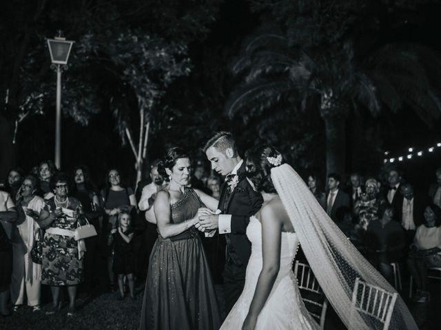 La boda de Benjamin y Rebeca en Dos Hermanas, Sevilla 41