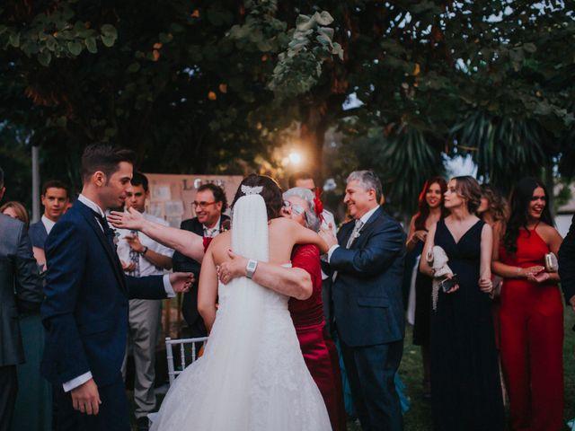 La boda de Benjamin y Rebeca en Dos Hermanas, Sevilla 49