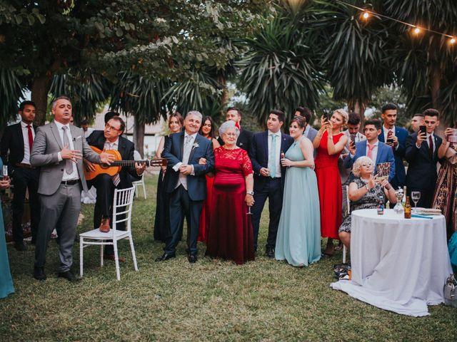 La boda de Benjamin y Rebeca en Dos Hermanas, Sevilla 53