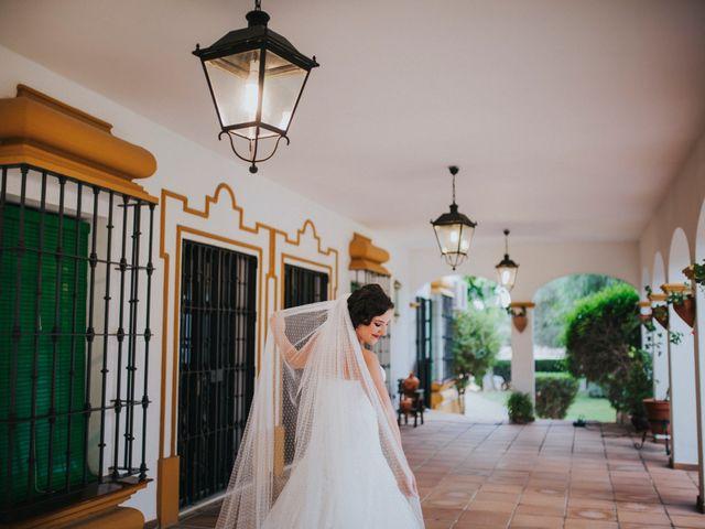 La boda de Benjamin y Rebeca en Dos Hermanas, Sevilla 79