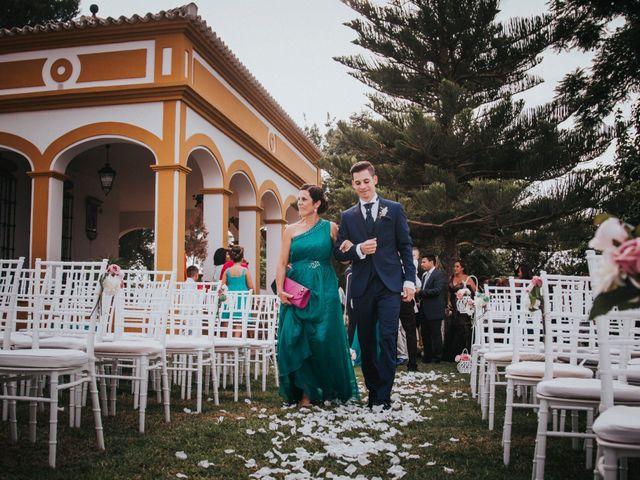 La boda de Benjamin y Rebeca en Dos Hermanas, Sevilla 138