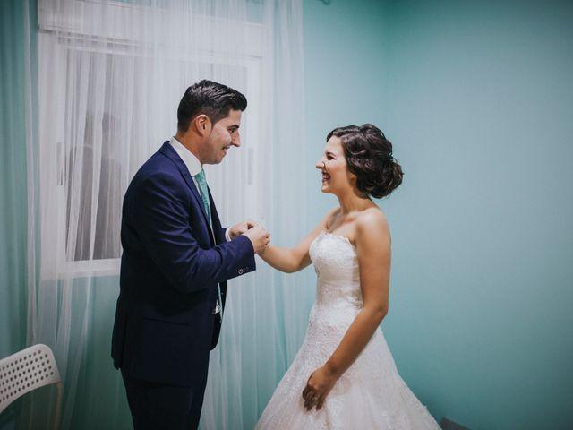 La boda de Benjamin y Rebeca en Dos Hermanas, Sevilla 162
