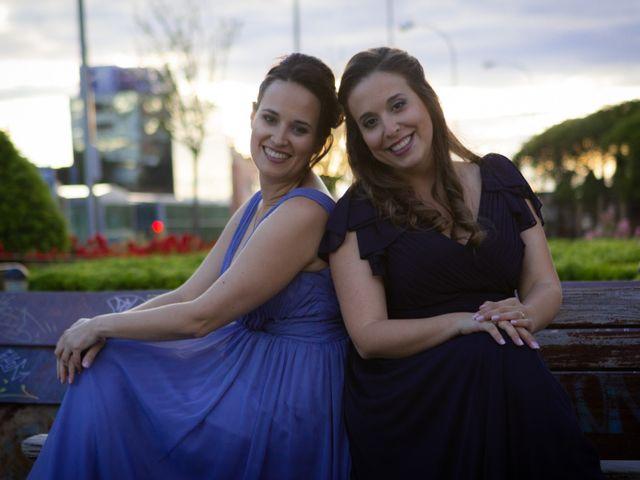 La boda de Patricia y Raquel en Madrid, Madrid 12
