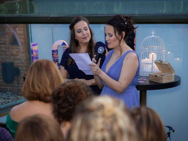 La boda de Patricia y Raquel en Madrid, Madrid 16