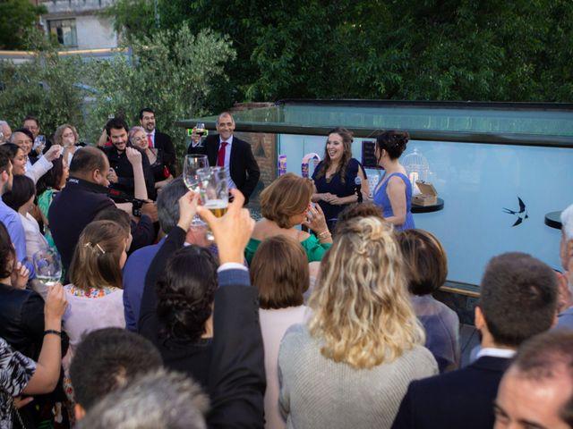La boda de Patricia y Raquel en Madrid, Madrid 19