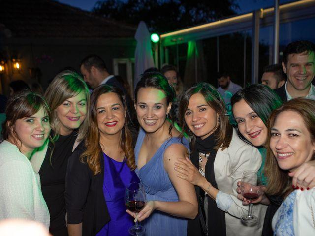 La boda de Patricia y Raquel en Madrid, Madrid 20
