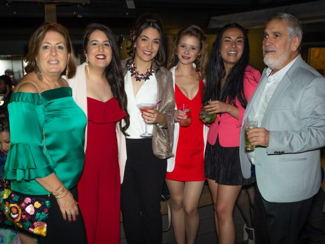 La boda de Patricia y Raquel en Madrid, Madrid 30