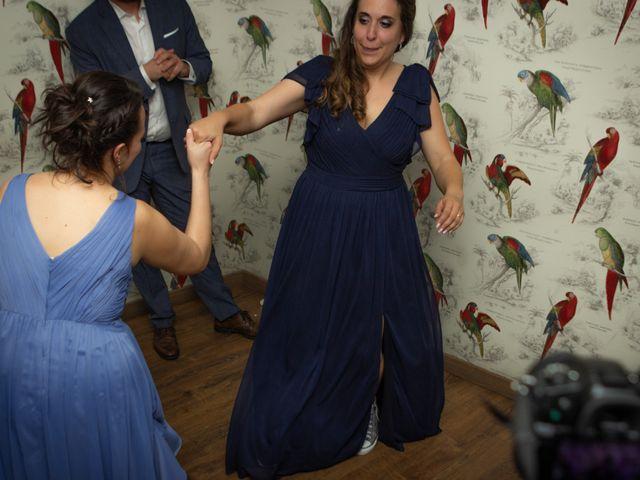 La boda de Patricia y Raquel en Madrid, Madrid 36