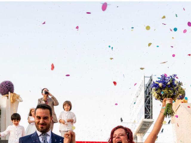 La boda de Jorge y Eva  en Burgos, Burgos 6